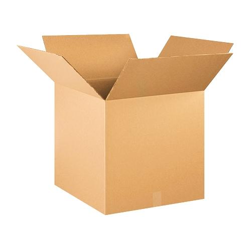 d301a2fb435 Brown Corrugated Box
