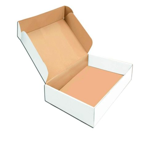 100 4x4x10 Cardboard Paper Boxes Mailing Packing Shipping Box Corrugated Carton